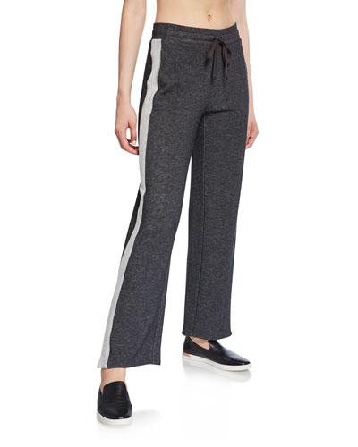 Chi Side-Stripe Lounge Pants