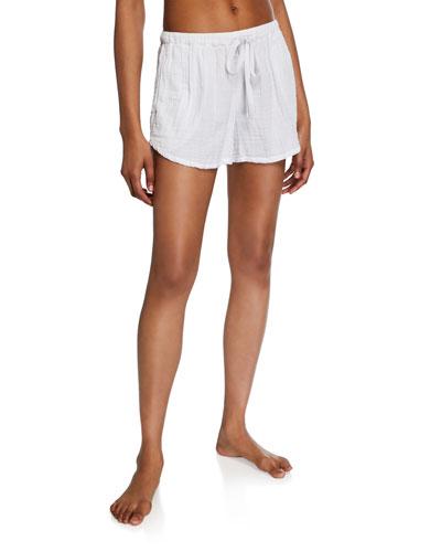 Starlyn Cotton Lounge Shorts
