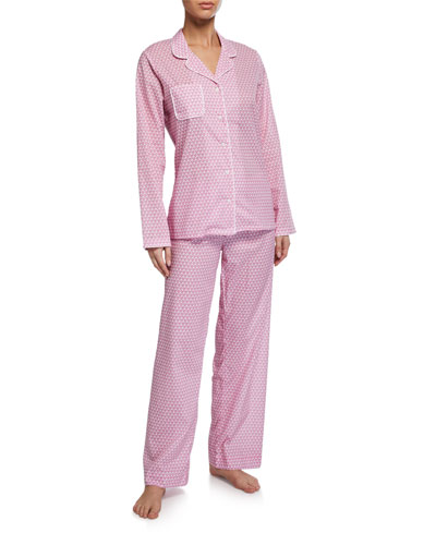 Ledbury Classic Pajama Set