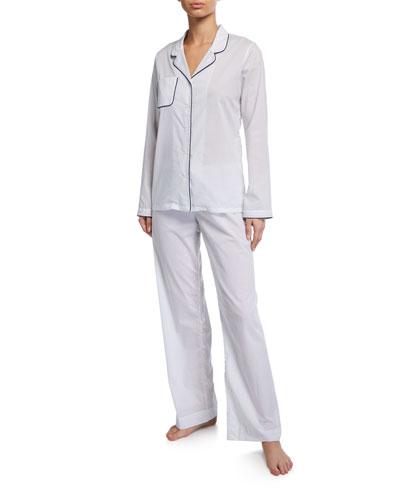 Plaza Classic Pajama Set