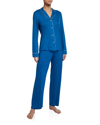 Carla Classic Pajama Set
