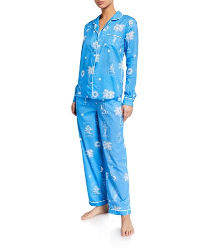 La Loteria Classic Pajama Set