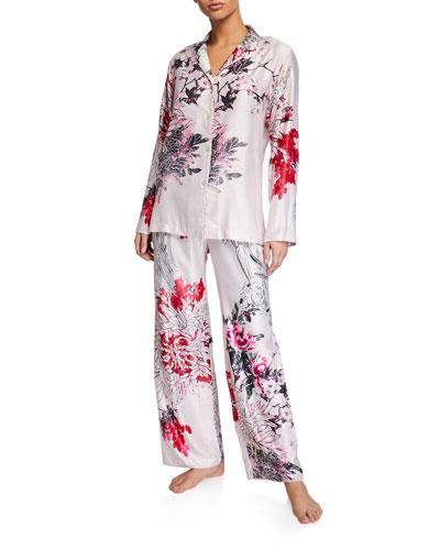 Nikko Classic Pajama Set