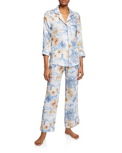 Emma Classic Pajama Set