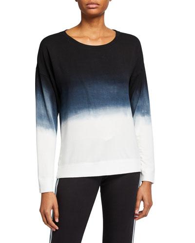Track Star Long-Sleeve Shirt
