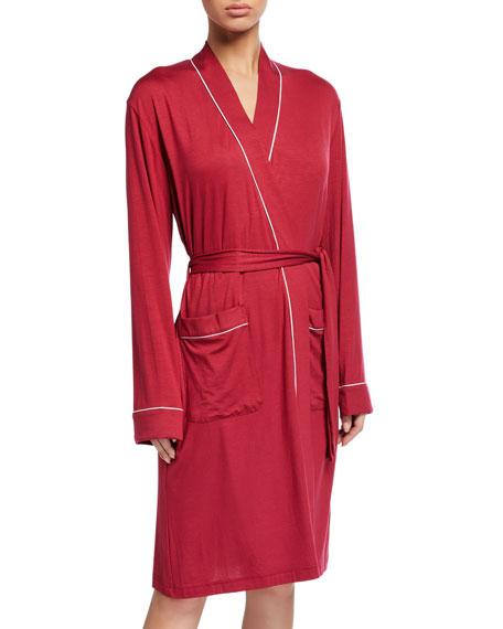 Derek Rose Lara 1 Jersey Robe