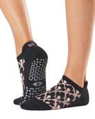 Tavi Noir Grip Savvy Sahara Socks