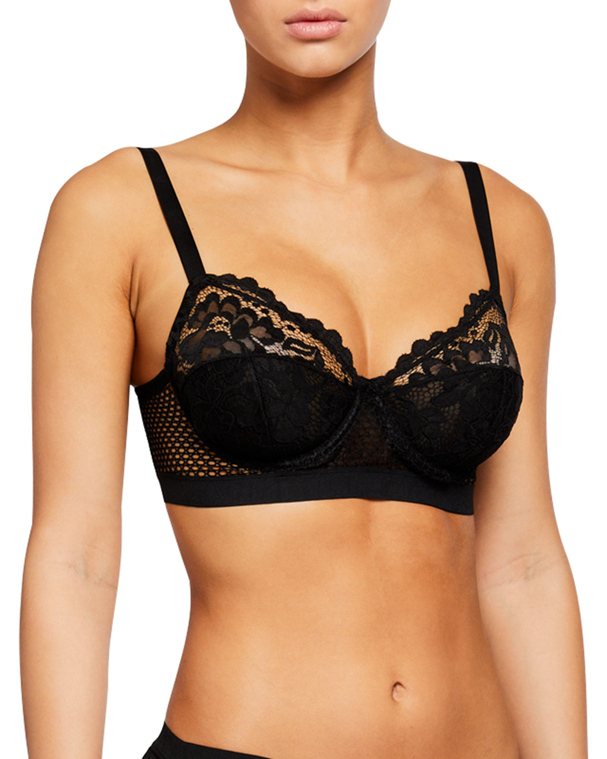Else PETUNIA FULL-CUP UNDERWIRE BRA