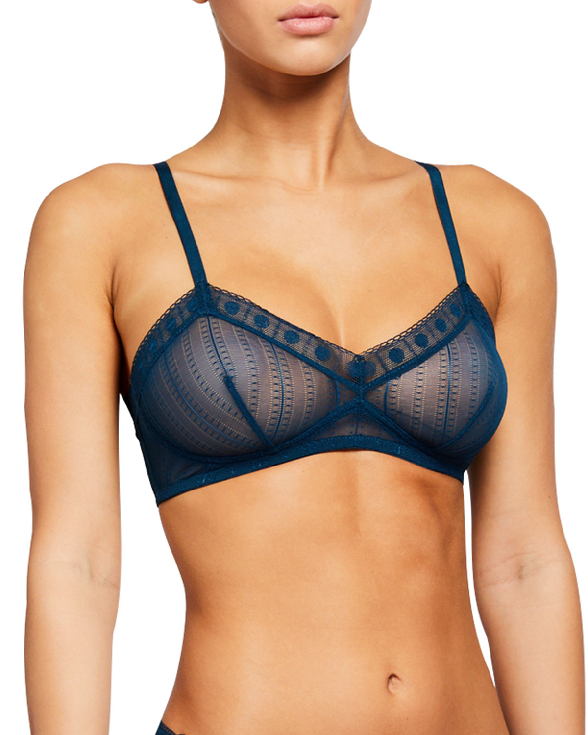 Else ISABEL SOFT-CUP TRIANGLE BRA