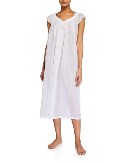 Celestine Constanze Long Nightgown
