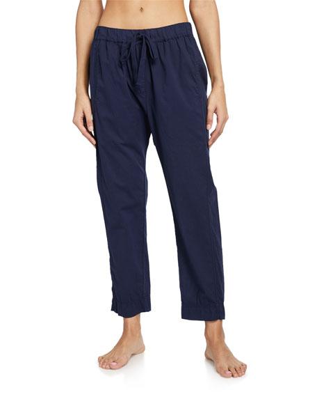 Xirena Draper Tapered-Leg Lounge Pants