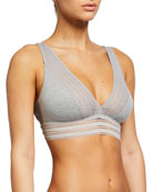 Else Jolie Soft Triangle Bra and Matching Items