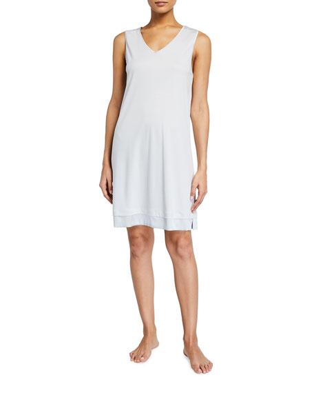 Hanro Lamia Tank Nightgown