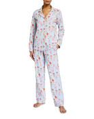 BedHead Pajamas Gelato Classic Pajama Set
