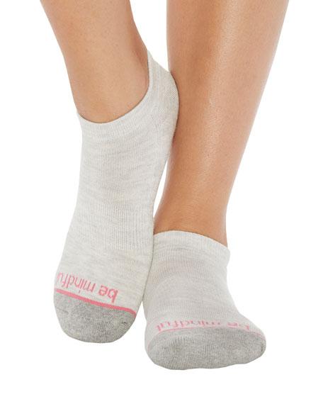 Sticky Be Socks Kayla Be Mindful Socks