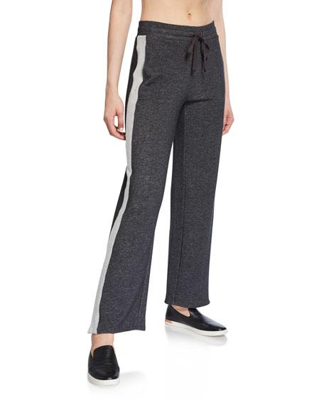 Natori Chi Side-Stripe Lounge Pants