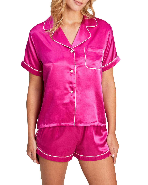 Katelyn Fiona Short Pajama Set