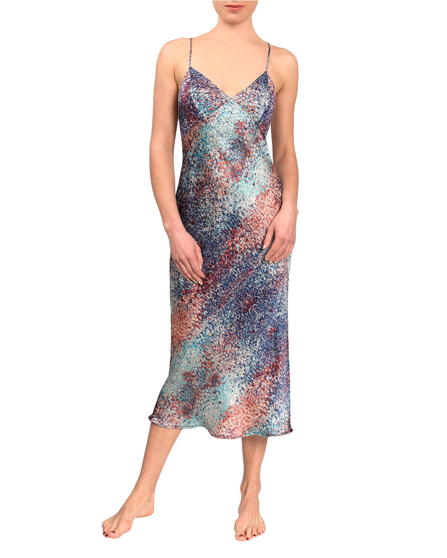 Joan Tie-Back Nightgown