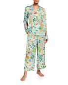 Karen Mabon Peter Rabbit Novelty Pajama Set