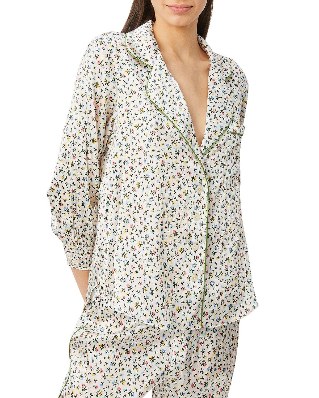 Anais Night Shirt