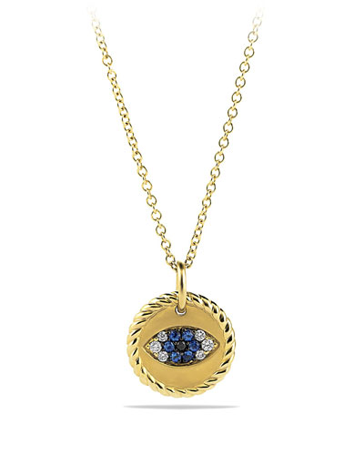 Evil eye jewelry neiman marcus quick look aloadofball Image collections