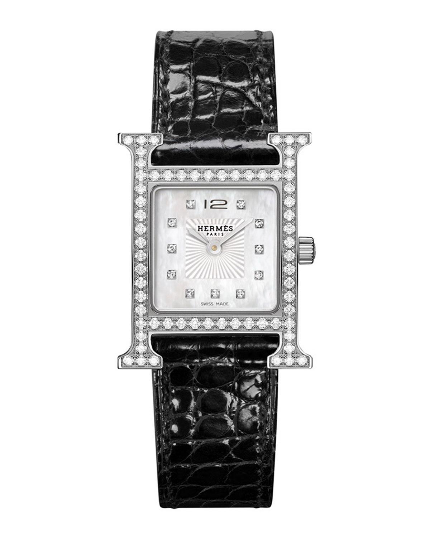 Heure H Watch