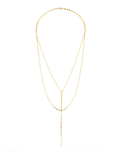 Blake 14k Gold Necklace, 16