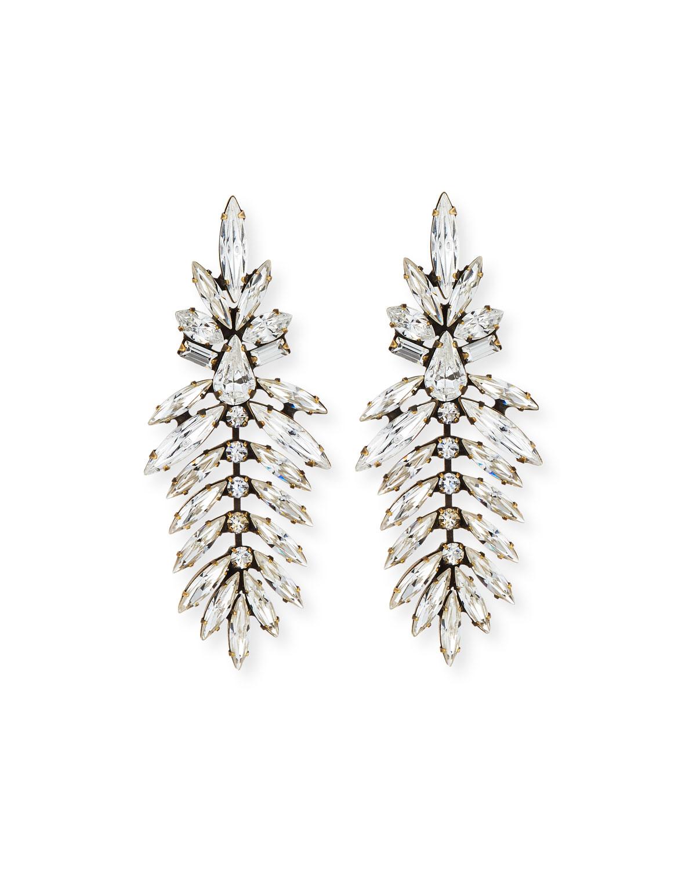 Emerson Marquis Crystal Drop Earrings