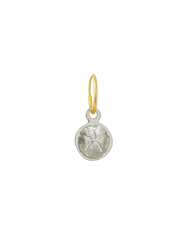 Carillo Coin Single Earring