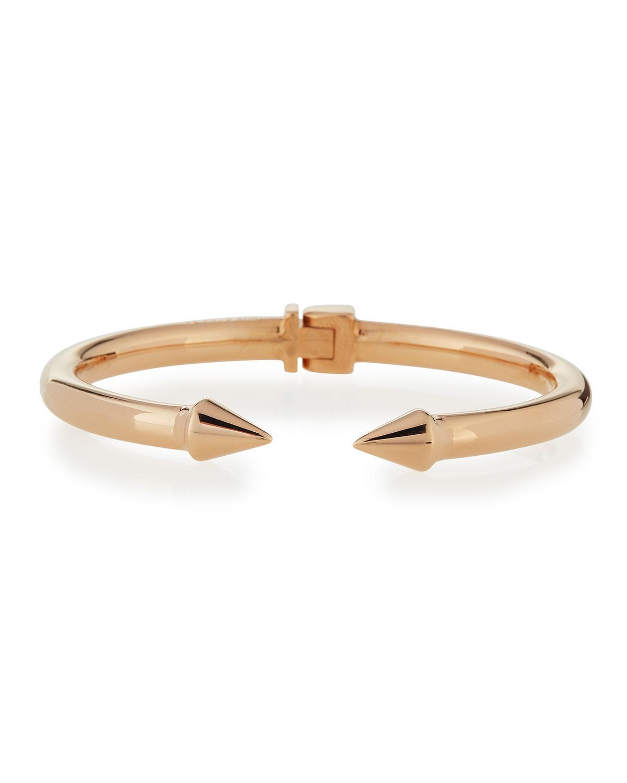 Mini Titan Bracelet, Rose Gold