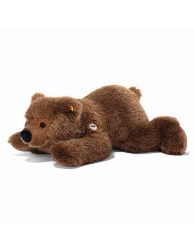 Urs Large Stuffed Bear