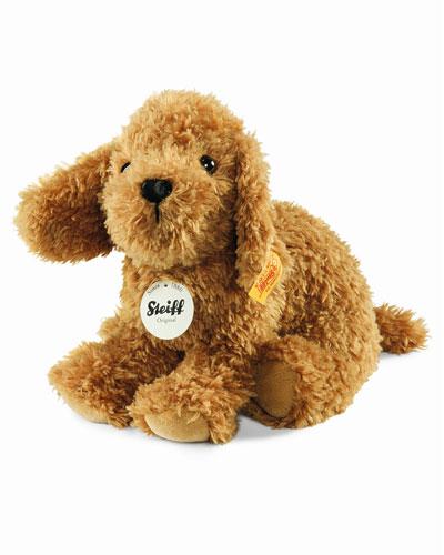 Steiff Little Bonny Puppy Stuffed Animal
