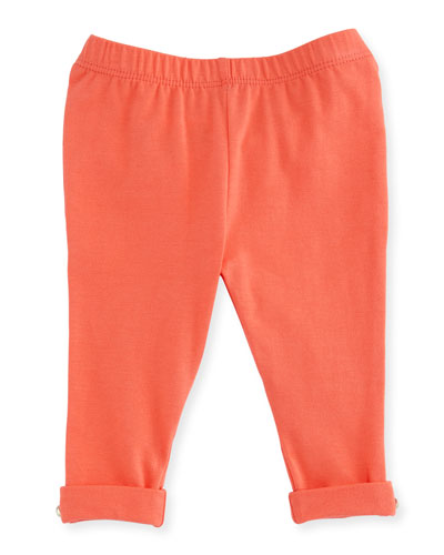Milano Trousers, Pink, Size 2-3
