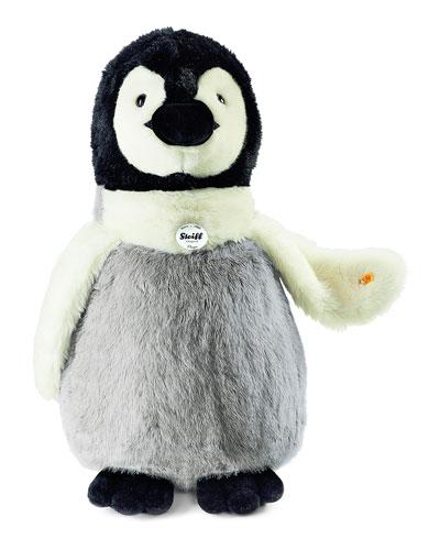 Steiff Flaps Penguin Stuffed Animal