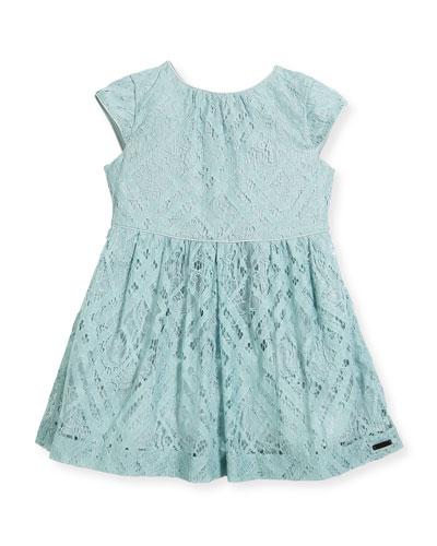 Ramona Lace Dress, Size 4-14