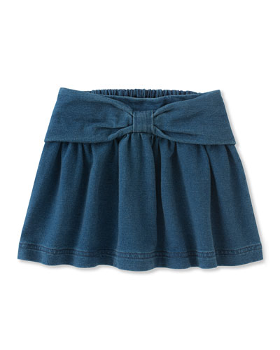 coreen striped skirt, size 7-14