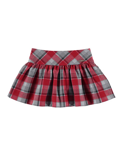 Check skirt TG