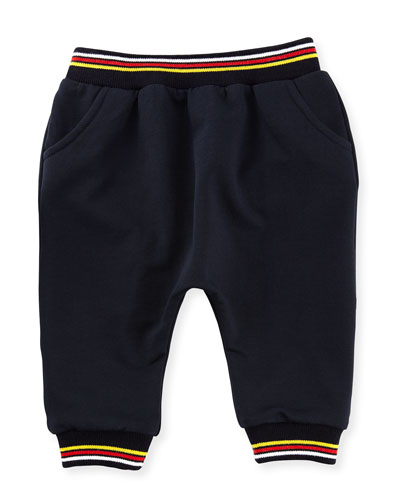 Infant Boys' Sweatpants, Size 12-24 Months