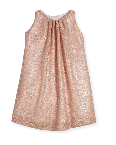 Sparkle Slip Dress, Size 7-14
