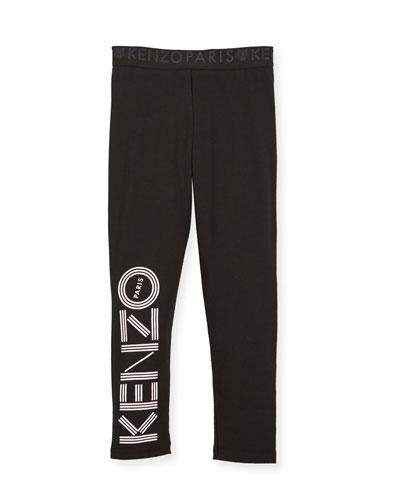KG BLACK LEGGING
