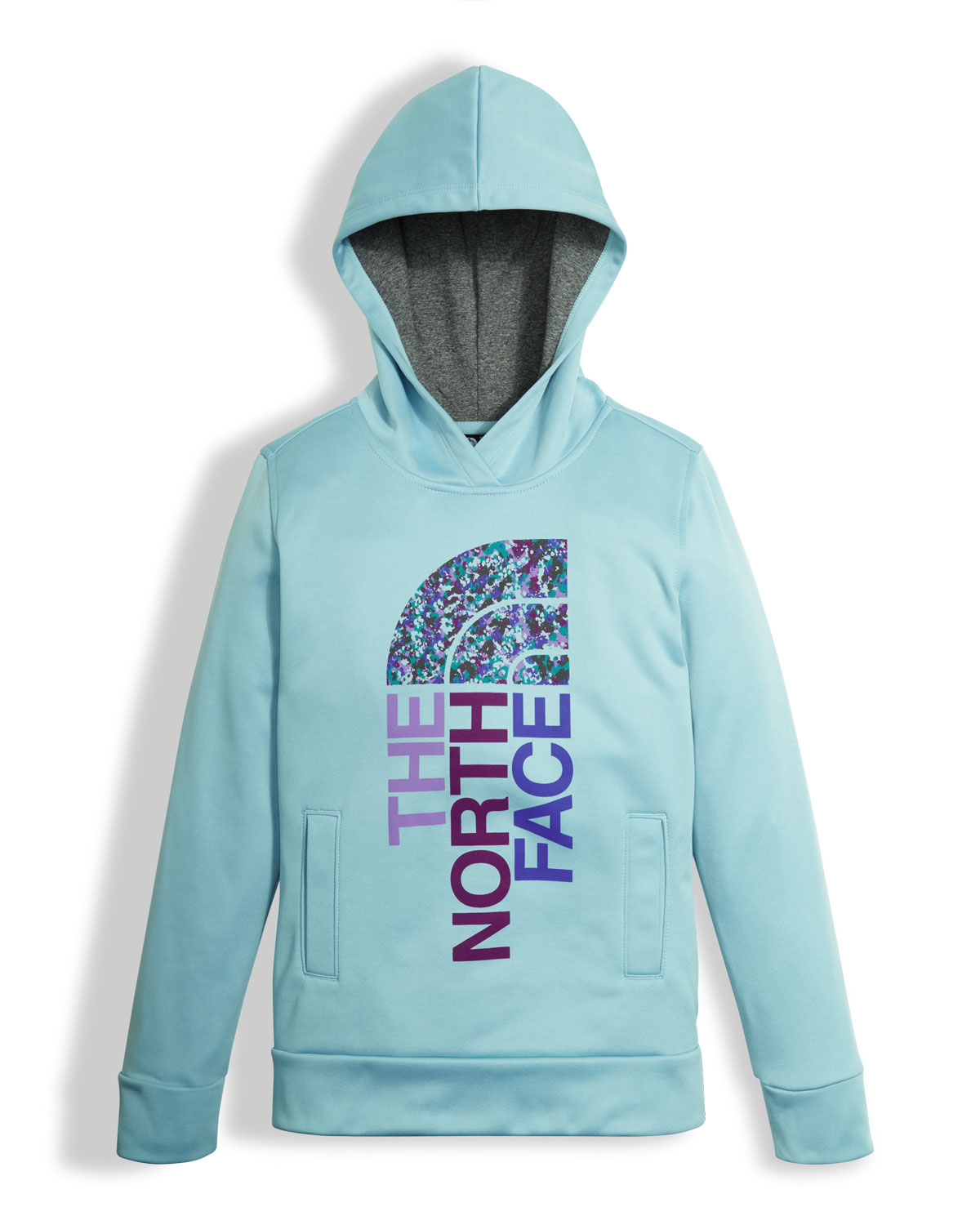 The North Face Girls' Surgent Logo Pullover Hoodie, Size XXS - XL