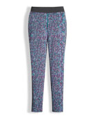 Girls' Pulse Leggings, Size XXS-XL