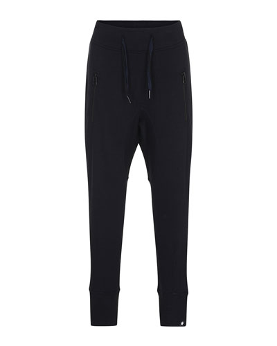 Ashton Soft Sweatpants, Size 4-12