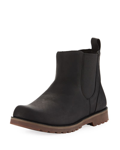 Callum Leather Chelsea Boot, Kid Sizes' 13T-6Y