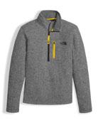 Gordon Lyons Half-Zip Pullover, Size XXS-XL