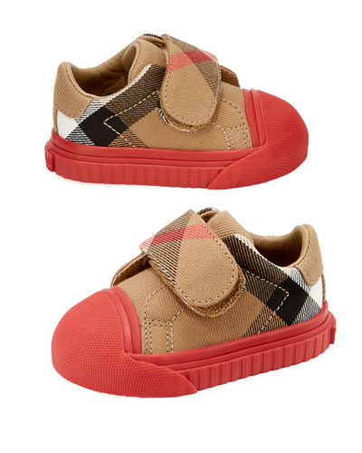 louboutin baby moccasins