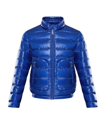 Acorus Lightweight Down Jacket, Size 4-6