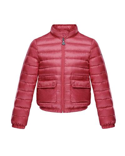 14d372f977b2 Moncler Boys Puffer Jacket
