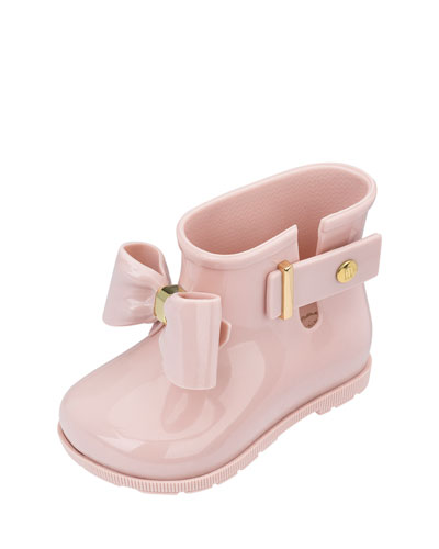Sugar Bow Rainboot, Toddler Sizes 5-10