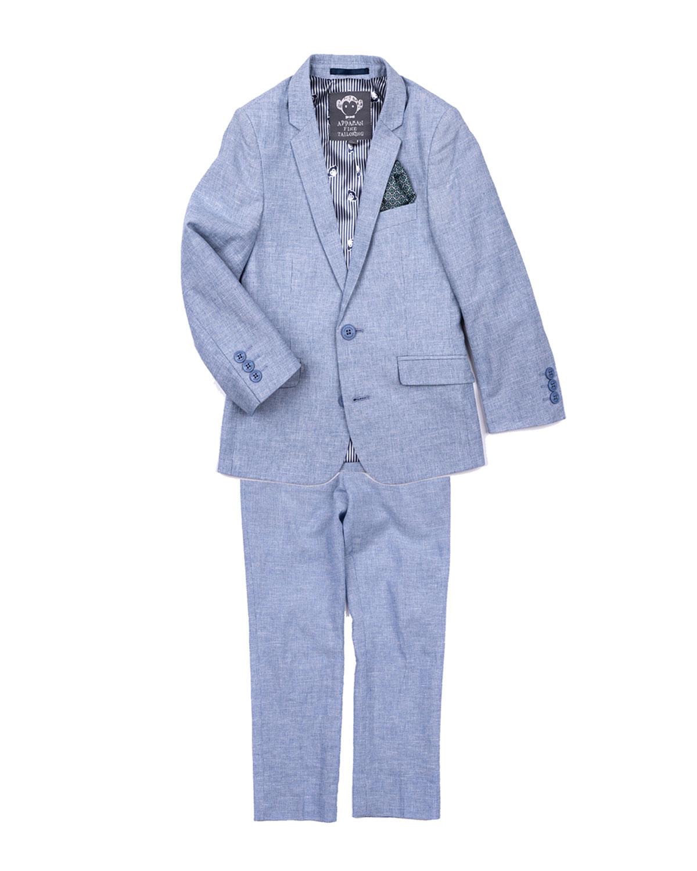Boys Mod TwoPiece Suit Size 214